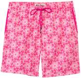 Mr.Swim Dolly Pixel Flower Swim Trunk 8124644