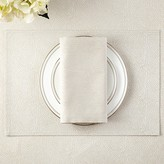Waterford Jenna Ivory Placemat