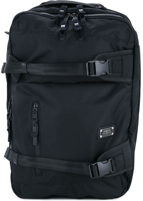 As2ov small Cordura Dobby 305D 3way bag