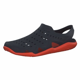 Crocs Swiftwater Wave Flat Mens Flat
