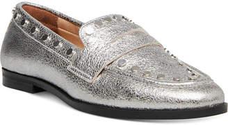 Steven New York Women Ample Studded Loafers