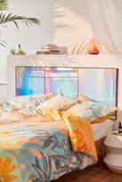 Urban Outfitters Rainbow Iridescent Headboard