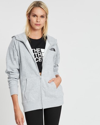 The North Face Hooded Full-Zip Jacket
