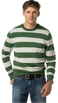 Tommy Hilfiger Rugby Stripe Sweater