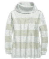 Tommy Hilfiger Rugby Stripe Marled Sweater