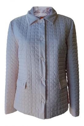 Salvatore Ferragamo Pink Coat for Women