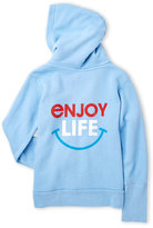Rebel Yell Girls 7-16) Enjoy Life Hoodie