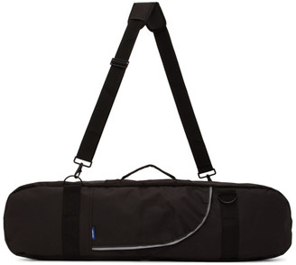 Rassvet Black Skate Duffle Bag