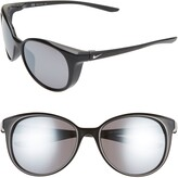 Nike Essence 50mm Cat Eye Sunglasses