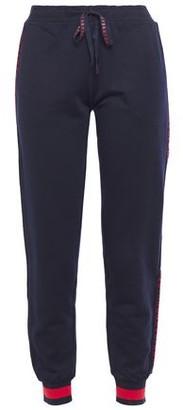 DKNY Printed Fleece Pajama Pants