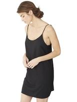 Alternative Rayon Challis Slip Dress