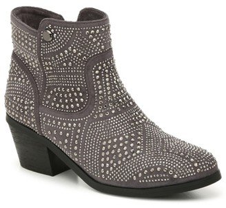 London Rag Ashley Bootie