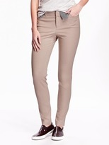 Old Navy Pixie Long Mid-Rise Pants for Women