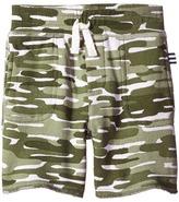 Splendid Littles Cactus Camo Shorts Boy's Shorts