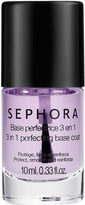 Sephora 3 In 1 Perfecting Base Coat