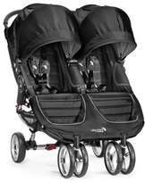 Baby Jogger City Mini® Double Stroller in Black/Grey