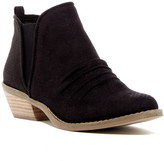 Report Drewe Perforated Bootie