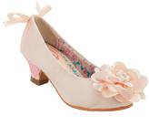 China Doll Pink Daisi Dress Shoe