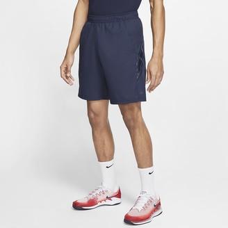 "Nike Men's 9"" Tennis Shorts NikeCourt Dri-FIT"