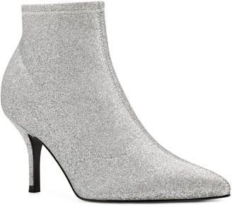 Nine West Pearce Women's Stretch Ankle Boots