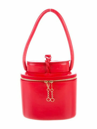Maison Margiela Replica Tea Container Red
