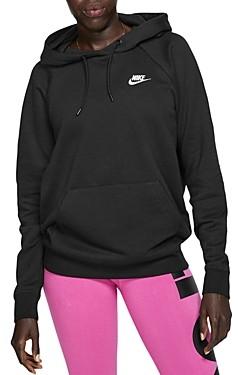 Nike Essential Fleece Pullover Hoodie