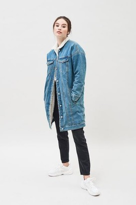 Dr. Denim Nadina Denim Jacket - XS