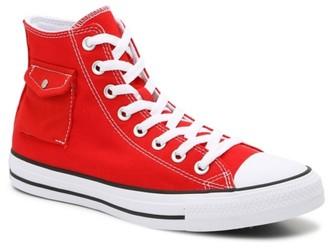Converse Chuck Taylor All Star Pocket High-Top Sneaker - Women's
