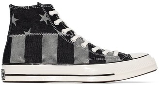 Converse CT70 high-top sneakers
