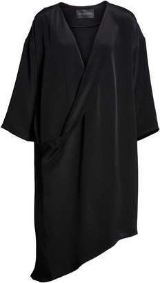 Mai Svanhvit - Wave Dress - S-M - Black