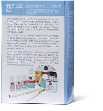 ASP Acrylic Try Me Kit