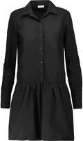 Splendid Cotton-poplin shirt dress