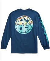 Maui and Sons Men's Tropicali Logo-Print T-Shirt