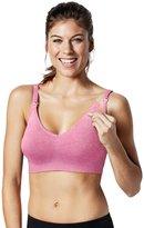 Bravado Body Silk Sealess Yoga Nursing Softcup ,ediu