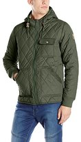 Element Men's Wolfeboro Gibson Hooded Zip Jacket