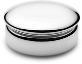 Mikasa Empire SilverTM Round Pewter Jewelry Box