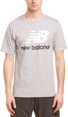 New Balance Esse Logo T-Shirt