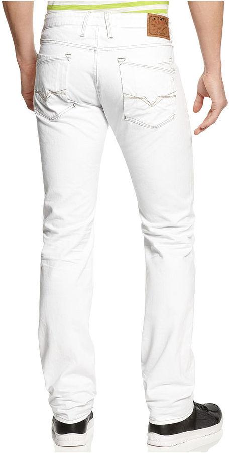 GUESS Jeans, Vermont Slim Fit Jeans