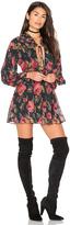 Majorelle Atlas Bliss Dress