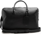 Lanvin Leather Holdall