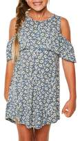 O'Neill Julia Cold Shoulder Dress