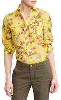 Lauren Ralph Lauren Floral Button-Down Shirt