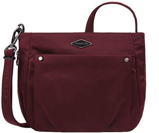Travelon Parkview Anti-Theft Expansion Crossbody
