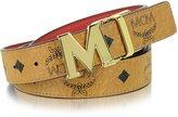 MCM Women's Myb6avc09ru001 Pvc Belt