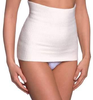 Susa Women's Unisex Angora Leibwärmer s8110161 Vest,(Size: Medium)