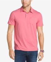Izod Men's Stretch UPF 15+ Performance Polo, Created for Macy's