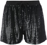 Ashish sequinned shorts