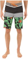 "Quiksilver Division Mix 20"" Boardshorts"
