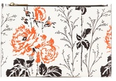 Victoria Beckham Small Simple printed clutch