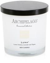 Archipelago Luna 13-Ounce Parsons Candle